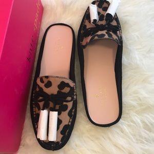 f6eb39d03445 kate spade Shoes - Kate Spade ♤ New York Matilda Calf Hair Mules